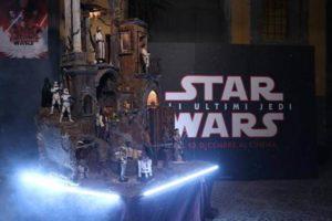 Star Wars 8, anteprima nazionale a Napoli