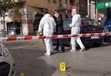 Cronaca di Napoli. Rapina al portavalori con sparatoria, 5 arresti