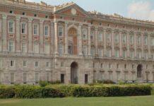 Reggia di Caserta: arrestati i dipendenti per truffa e assenteismo