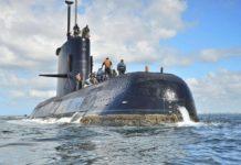 Argentina, stop alle ricerche dell'equipaggio del sommergibile San Juan
