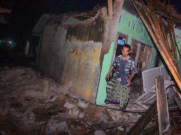 Terremoto in Indonesia, morti e palazzi crollati a Giava