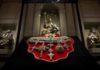 autunno in cappella mostra per unesco al Tesoro di San Gennaro