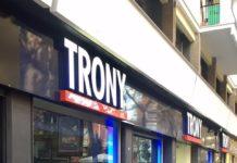 Vertenza Trony: fumata nera da Roma. A Napoli licenziati 41 dipendenti