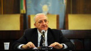 Sanità, abolita quota ticket di 10 euro per ecografie e analisi in Campania