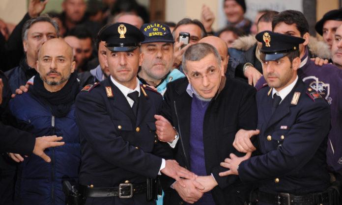Clan dei Casalesi, Michele Zagaria è depresso: troppo duro il 41bis