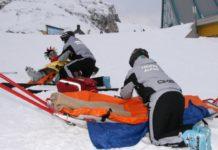 Roccaraso, una slavina travolge due sciatori fuori pista