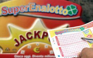 Estrazioni del Lotto di giovedì 1 febbraio 2018 e Superenalotto