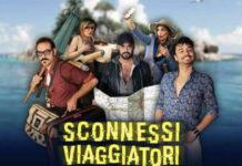 """Al Teatro Totò """"Sconnessi Viaggiatori"""" di Pino Imperatore e Gennaro Silvestro"""