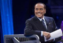 """Berlusconi ospite da Giletti: """"il nemico è oggi il Movimento 5 stelle"""""""