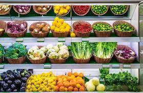 Dieta dopo-feste. Ecco come fare una spesa sana e intelligente