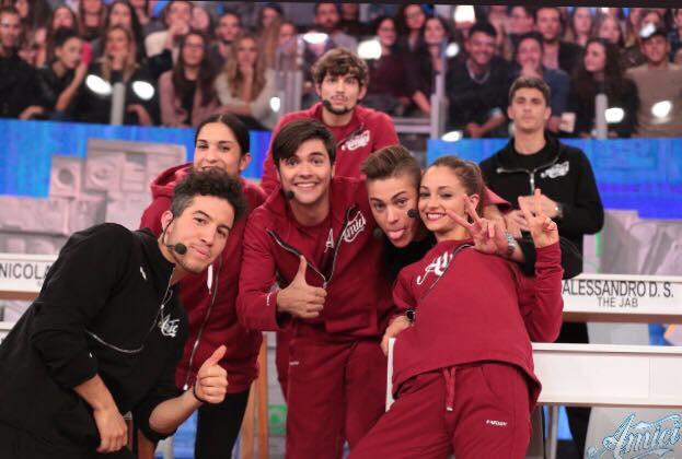 Amici 2018: puntata speciale del talent di Maria De Filippi