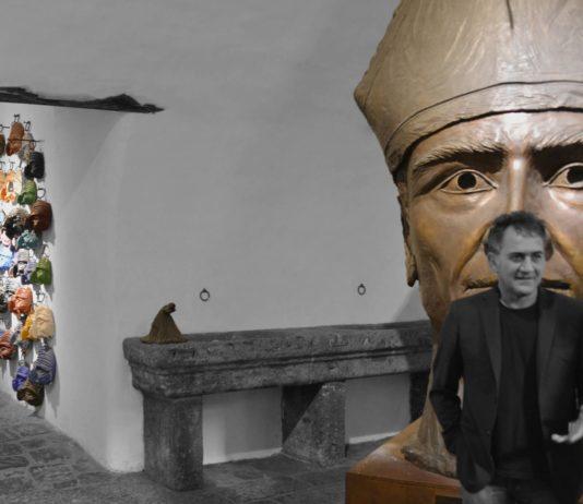 Al PAN in mostra Napoli e i suoi scorci con le foto di Nando Calabrese
