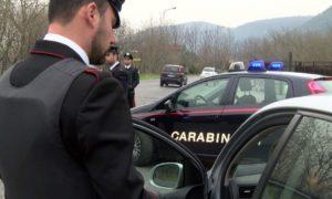 Cronaca Avellino, furti nei supermercati: arrestati due giovani