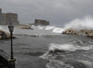 Allerta Meteo Campania: avviso della protezione civile per il maltempo