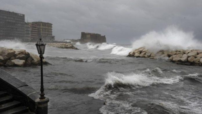 Allerta meteo, scuole chiuse in Lazio, Campania, Liguria e Toscana