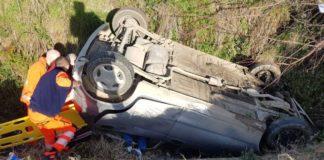 Cronaca di Salerno. Battipaglia, muore 25enne imboccando l'autostrada contromano.