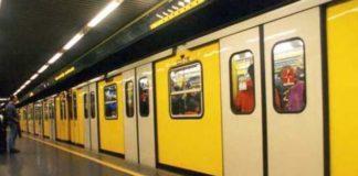 Cronaca di Napoli. Anm, uomo travolto in metrò a Materdei: sospeso il servizio