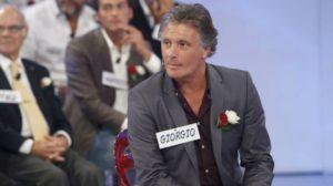Uomini e Donne, anticipazioni: Giorgio Manetti ritorna?