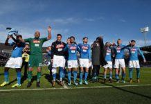 Ultimissime calcio Napoli. Gli azzurri accolti dai tifosi a Capodichino. Video