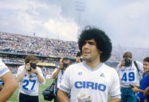 Le verità nascoste di Maradona, nuova produzione National Geographic
