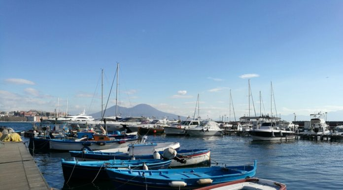Meteo in Campania, ancora bel tempo fino a sabato
