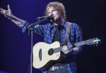 Concerto Ed Sheeran, è sold out al Phoenix Park di Dublino