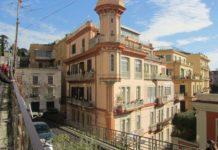 Napoli, chiusa per lavori la strada Rampe Brancaccio