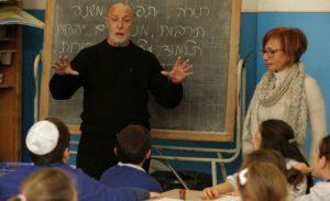 Giorno della Memoria, i film di Cesare Israel Moscati sui figli della Shoah