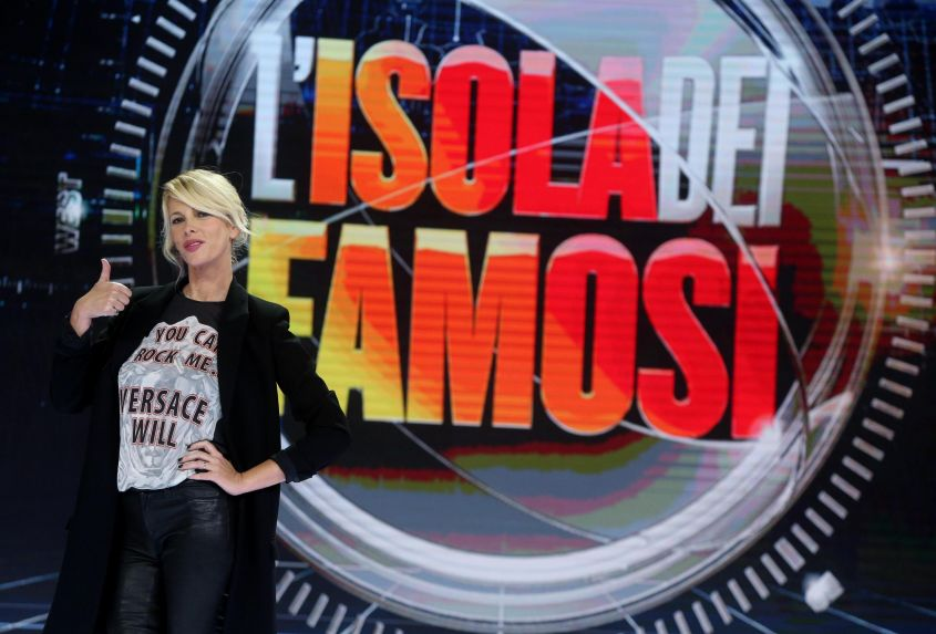 L'Isola dei famosi 2018, parte stasera su Canale 5 il celebre reality show