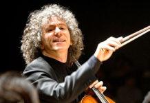 Associazione Scarlatti, concerto del violoncellista inglese Stephen Isserlis