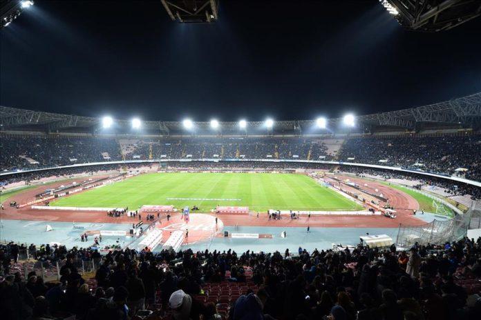Calcio Napoli: mini abbonamenti per campionato ed Europa League. Prezzi davvero interessanti