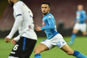 Calcio Napoli. Azzurri eliminati dalla Coppa Italia. Al San Paolo passa l'Atalanta 2-1