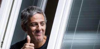 """Sanremo 2018, Fiorello accetta l'invito di Baglioni: """"Farò lo scaldapubblico"""""""