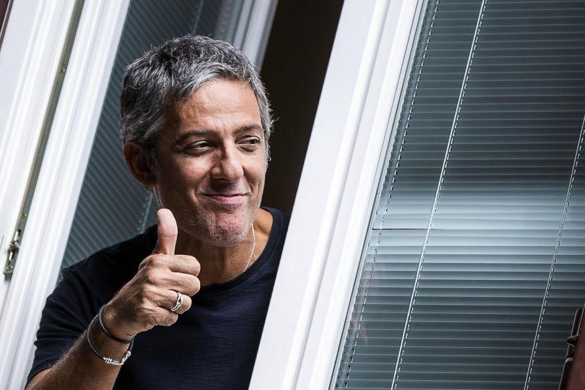 Sanremo 2018, Fiorello accetta l'invito di Baglioni:
