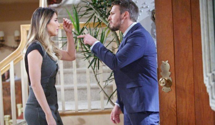Beautiful anticipazioni, Liam chiede l'annullamento del matrimonio