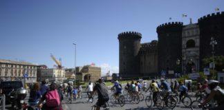 Domenica ecologica a Napoli, come muoversi in città