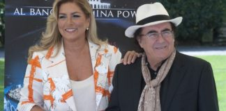 """Albano Carrisi, fine dell'amore con la Lecciso per """"colpa"""" di Romina Power"""