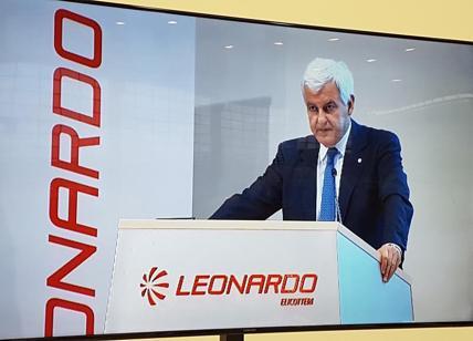 Leonardo, analisti delusi da risultati terzo trimestre: titolo giù in Borsa