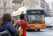 Salerno è nella Top 10 delle città con i migliori trasporti pubblici d'Italia