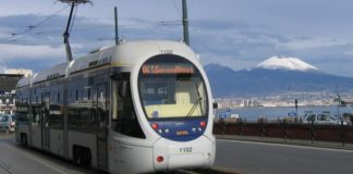 ANM, dopo tre anni tornano i tram su Via Marina