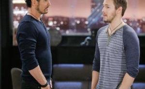 Beautiful anticipazioni. La scoperta del tradimento di Steffy con Bill sancirà un incredibile cambiamento in Liam nelle prossime puntate?