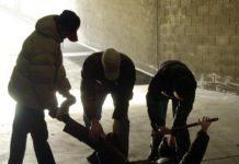 Fenomeno baby gang anche a Torino. Quattro giovani pestati da un branco