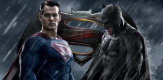 Batman V Superman, i due supereroi stasera su Italia 1