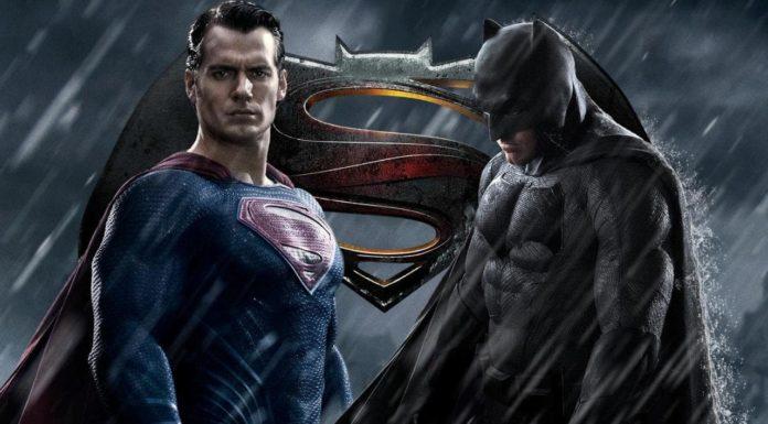 Batman V Superman, i due supereroi stasera su Italia 1
