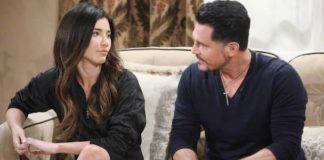 Beautiful anticipazioni americane: Steffy accetta di sposare Bill