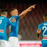 """Ultimissime Calcio Napoli, stasera Coppa Italia con l'Atalanta in attesa del """"mercato"""""""