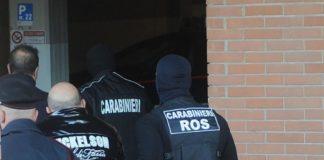 'Ndrangheta, blitz tra Italia e Germania: 169 arresti