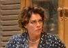 Questi fantasmi al Bellini parla l'attrice Carolina Rosi