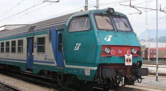 Cronaca di Napoli, morte Ciro Ascione: sarebbe caduto da treno in corsa