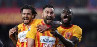 Benevento Calcio, le ultime vittorie riaccendono speranze di salvezza